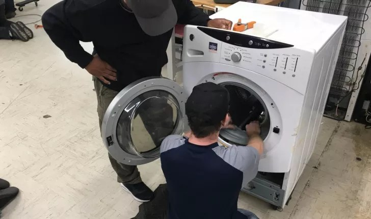 Washing Machine Repair Kilkenny Carlow.