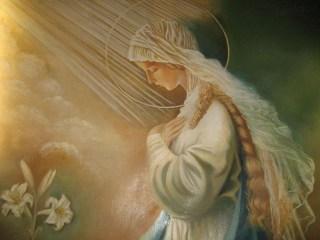 Virgem Maria: Mãe por excelência!