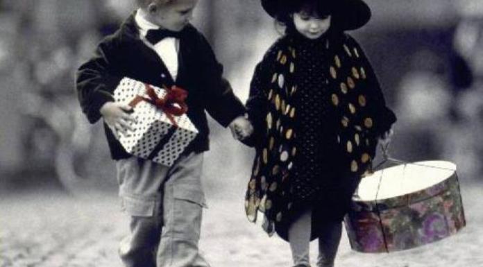 Será amizade ou amor, como reconhecer.