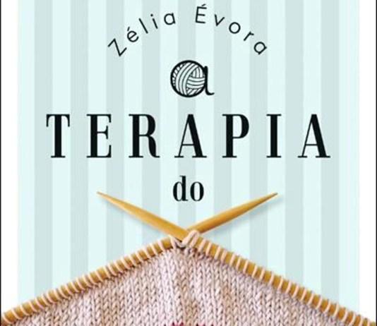 Livro a Terapia do tricot