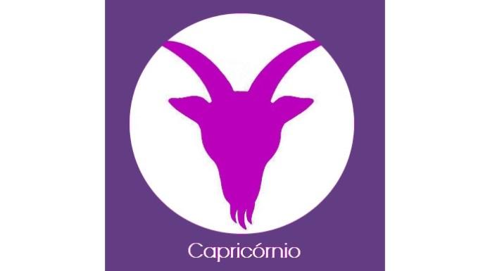 Horóscopo Capricórnio