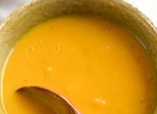 Receita para bebé de Creme de peixe com alface e beringela