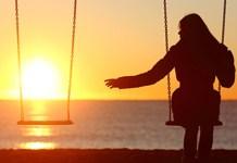 Sentes solidão ou solitude?