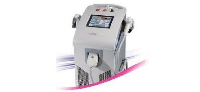 depilação definitiva funciona laser soprano XL