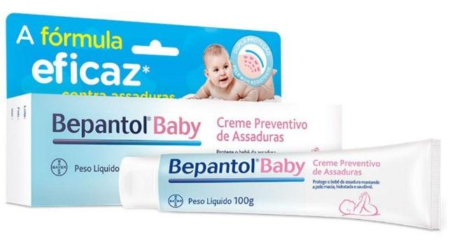 Bepantol Pomada Bebê