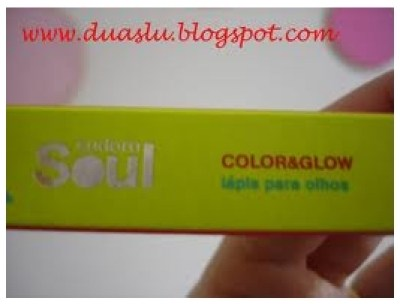 Eudora Soul Color & Glow - eyeliner