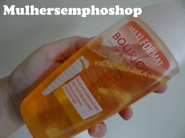 Bourjois Tonique Vitaminé