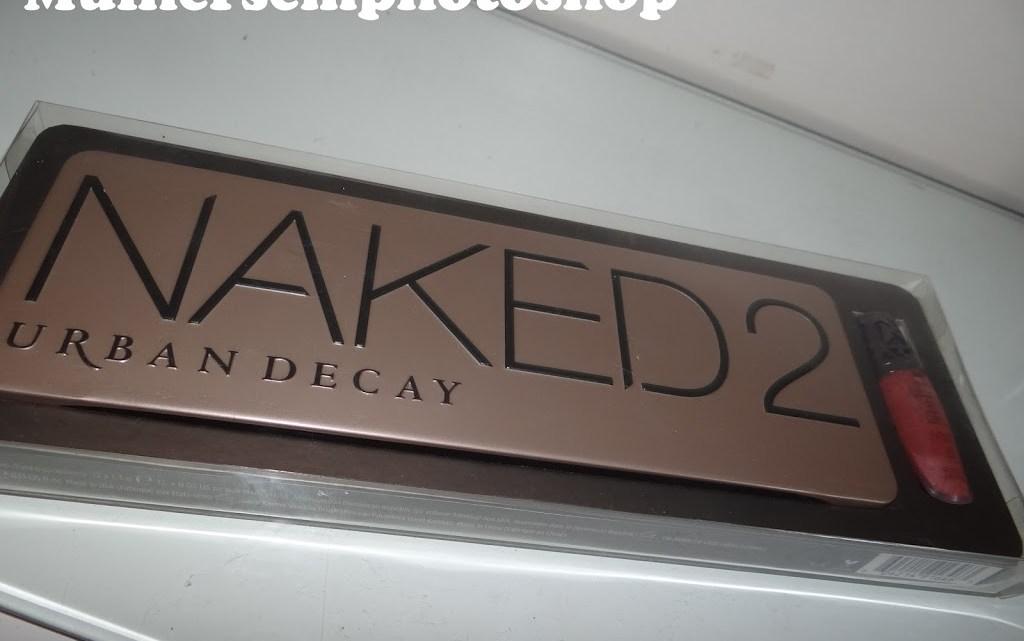 Naked 2: resenha e comparação com a Naked 1