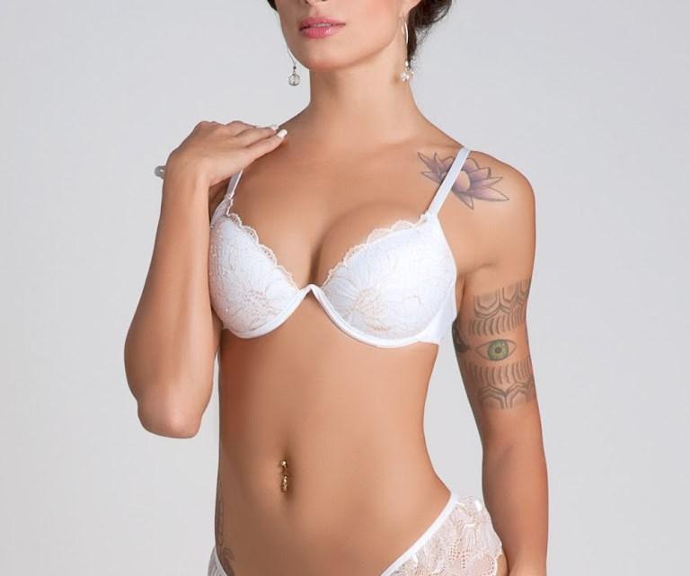 Jackie Lingerie loja online de lingerie