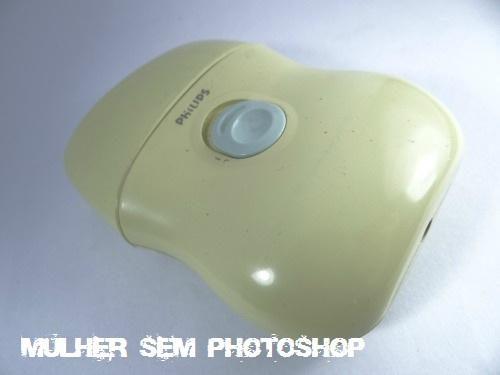 Satinelle Philips depilador elétrico da Philips funciona? Resenha