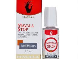 Mavala Stop – resenha – como parar de roer unhas – Antes e Depois