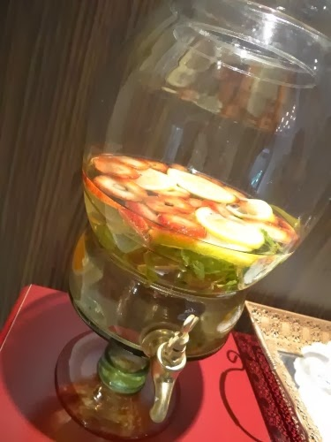 Água Saborizada – delícia para hidratar