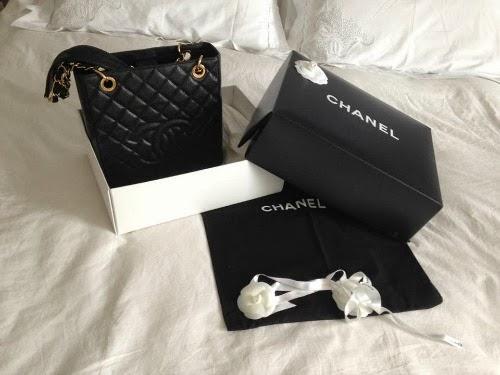 Desapego chique: Chanel e Mac