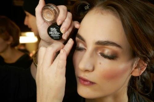 Maquiagens super usáveis da semana de moda de NY