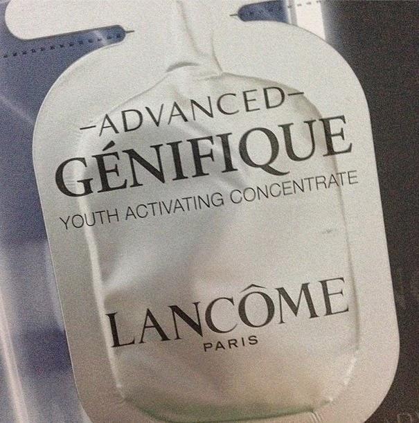 Lancôme Génifique Advanced