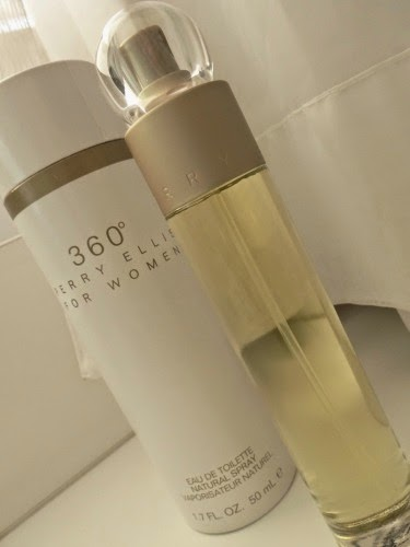 Perfume 360º For Women – Perry Ellis
