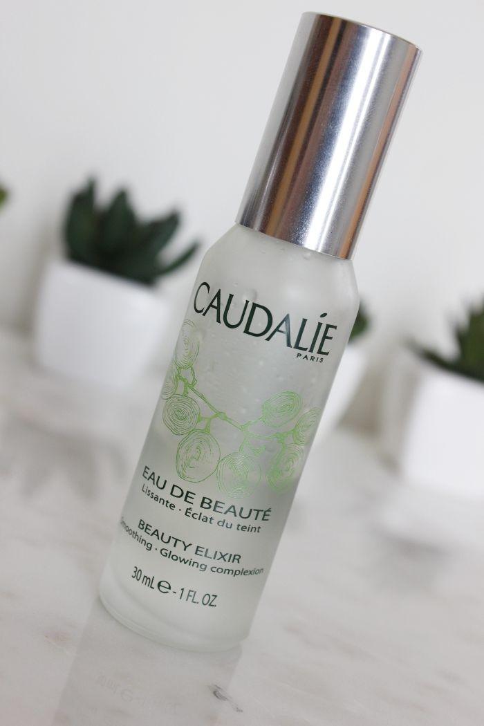 Beauty Elixir Caudalie - Eau de Beauté - resenha