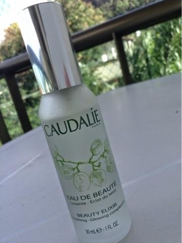 Beauty Elixir Caudalie Resenha Eau de Beauté