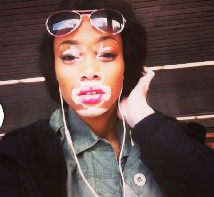 Chantelle Brown Young: conheça sua história