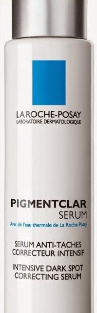 Linha Pigmentclar da La Roche Posay