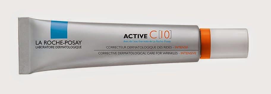 Active C 10 La Roche Posay – creme com vitamina C resenha
