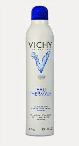 Vichy de 300ml chega ao Brasil