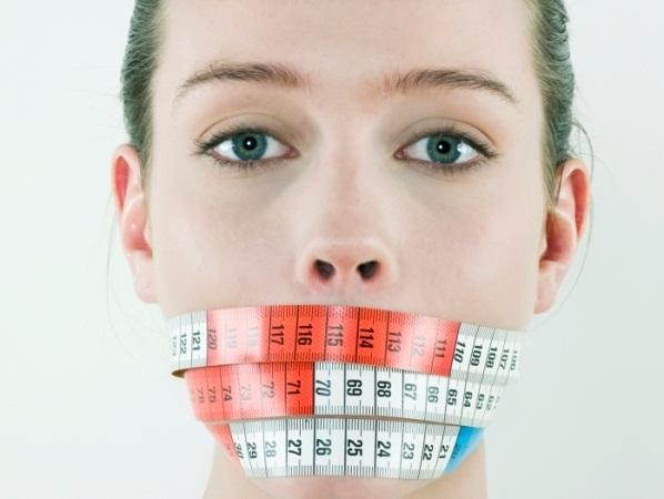 Mulher Sem Photoshop informa: blogueira de dieta!