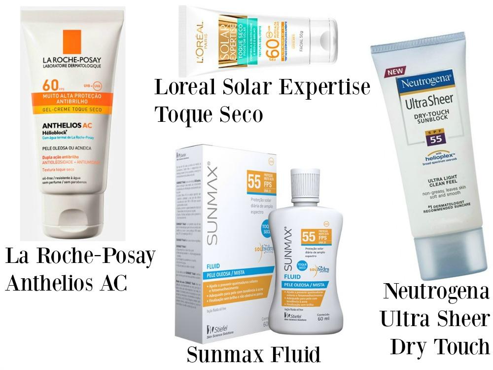 Dica - protetor solar de rosto para as mãos