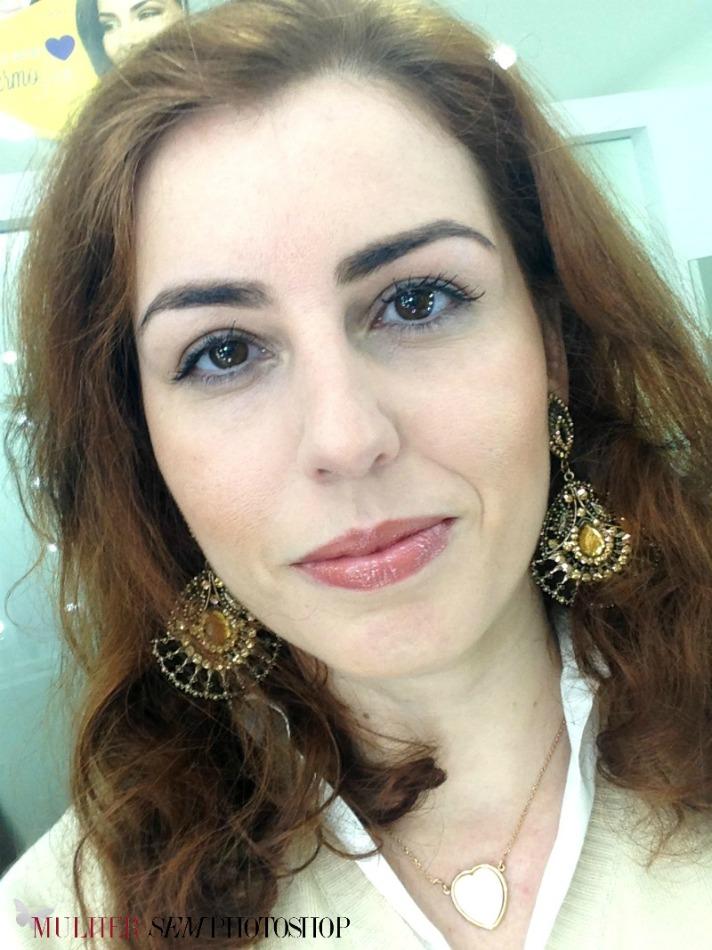 Maquiagem no Spa da Sobrancelha em Niterói