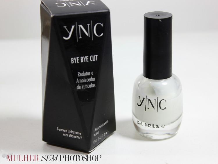 Bye Bye Cut – YNC – Yenzah