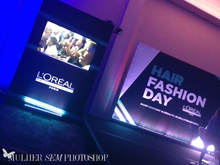 Hair Fashion Day – Loreal Professionnel e WGSN!