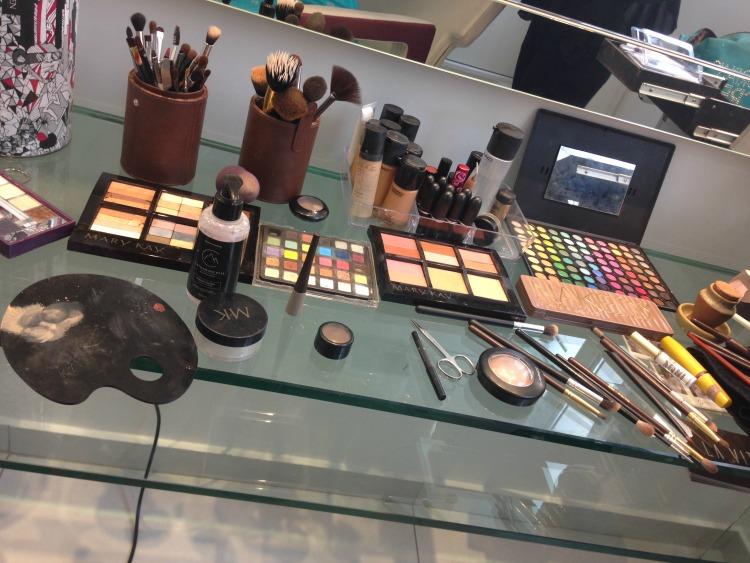 Maquiagem de festa - Salão em BH - Glam Appetit - Buritis