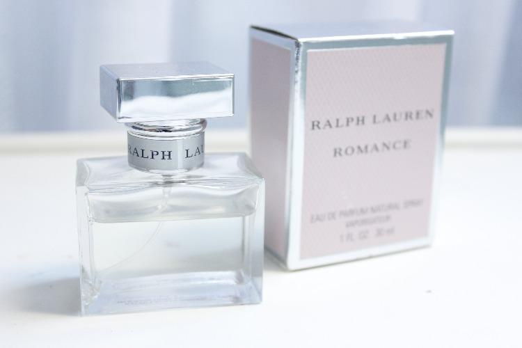 Romance Ralph Lauren Eau de Parfum - resenha de perfume