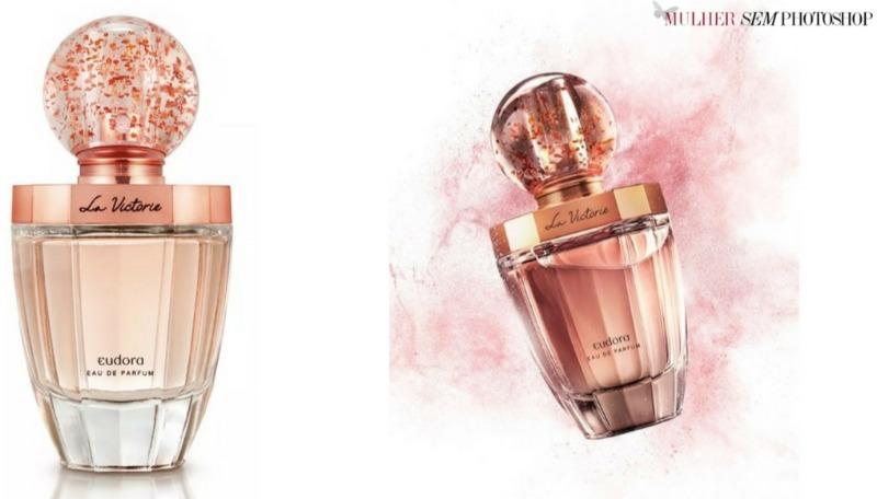 La Victorie Eudora Eau de Parfum – resenha!