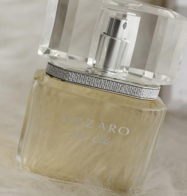 Azzaro Pour Elle – resenha de perfume