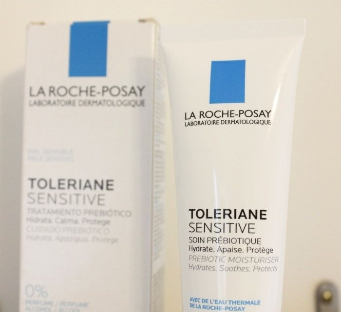 Toleriane Sensitive La Roche Posay – hidratante para pele sensível