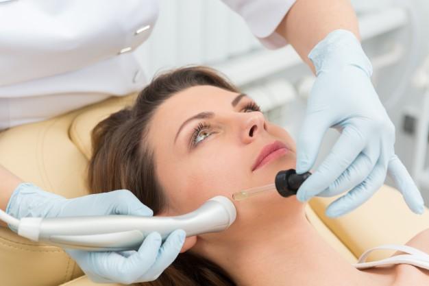 combater perda de colágeno pela pele