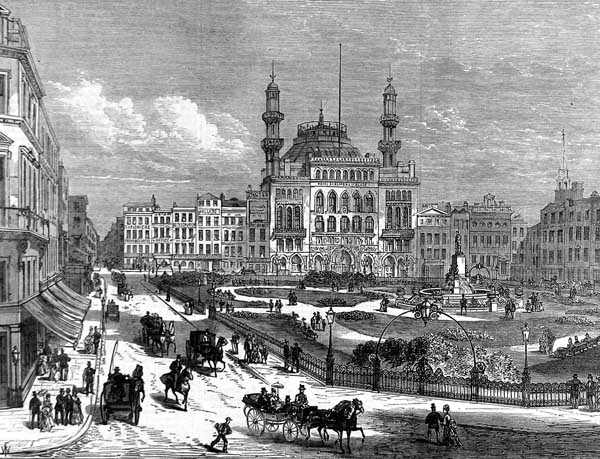 leicester_square_with_the_alhambra_formerly_the_royal_panopticon_iln_1874