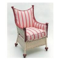 Wicker Princess Chair | www.pixshark.com - Images ...