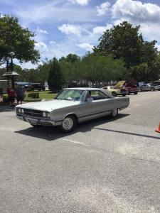 Let's Cruise Main Street 2018 – Greater Mullins Chamber of Commerce