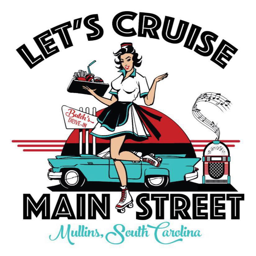 Let's Cruise Main Logo