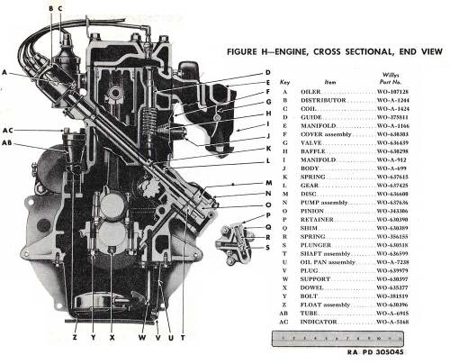 small resolution of engine cross section