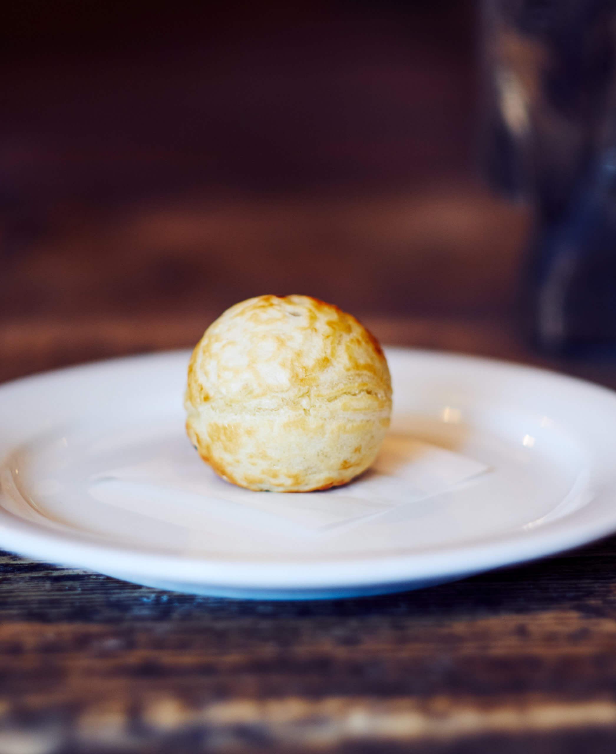 Mullixhiu Chestnut Dish