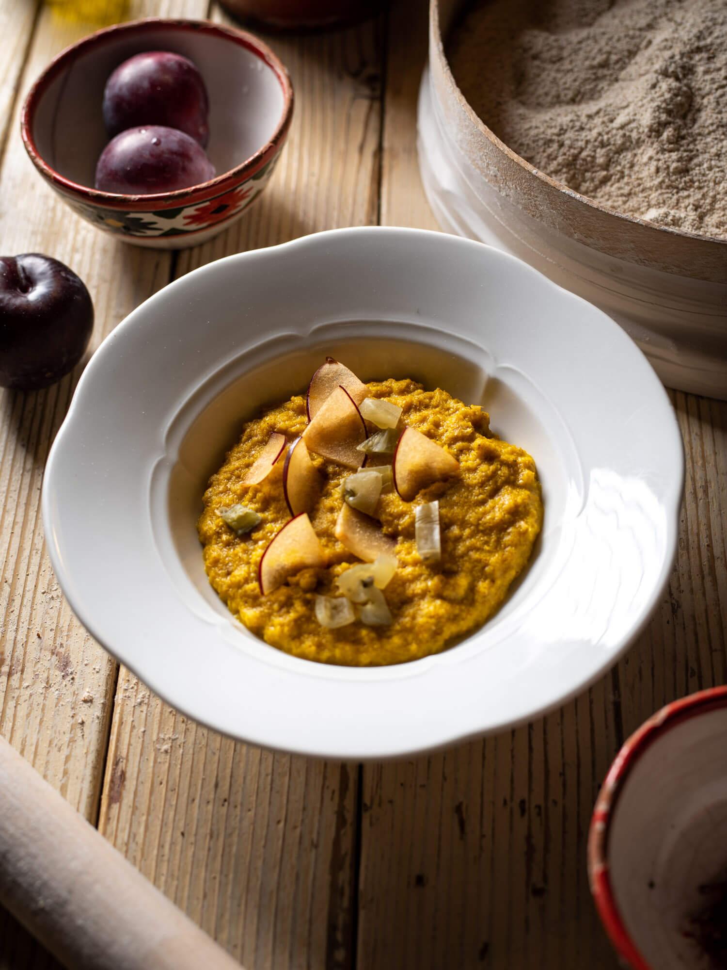 Mullixhiu Cookbook Dish