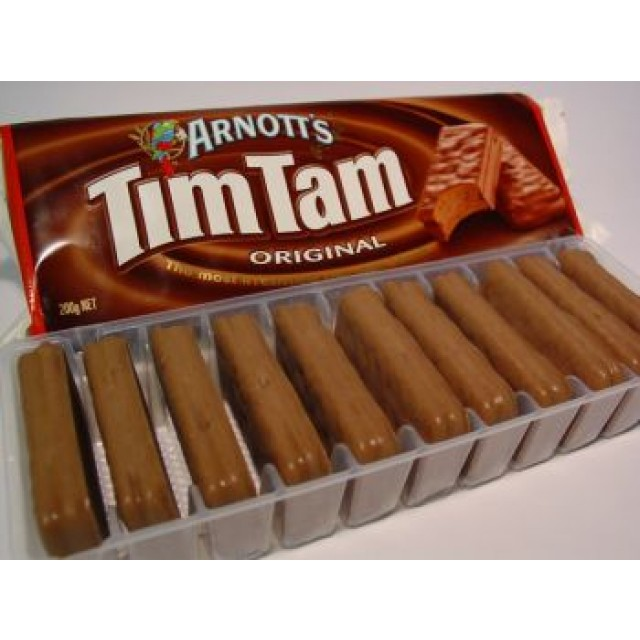 Tim Tams Original Chocolate