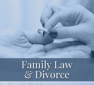 divorce lawyer Montgomery County