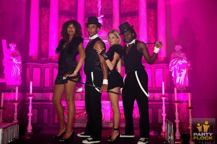 Entertainment acts en dans voor uw evenement of feest huren