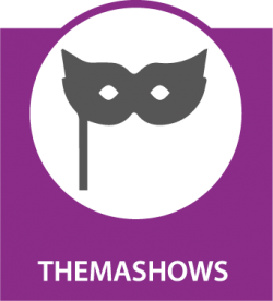 Thema shows en entertainment
