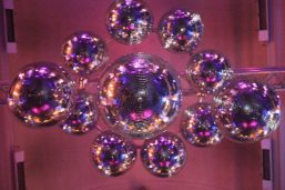 Spiegel Disco bal huren