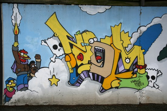 simpsons-street-art-6